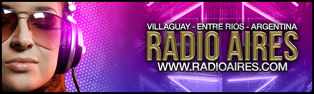 Radio Aires HD